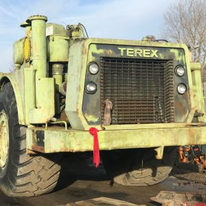 Terex S-24B Scraper For Sale